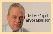 bryce morrison